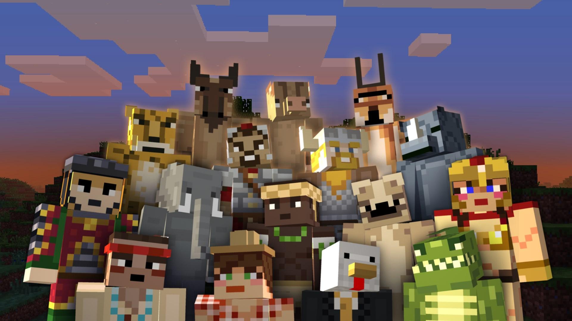 Buy Battle & Beasts Skin Pack - Microsoft Store