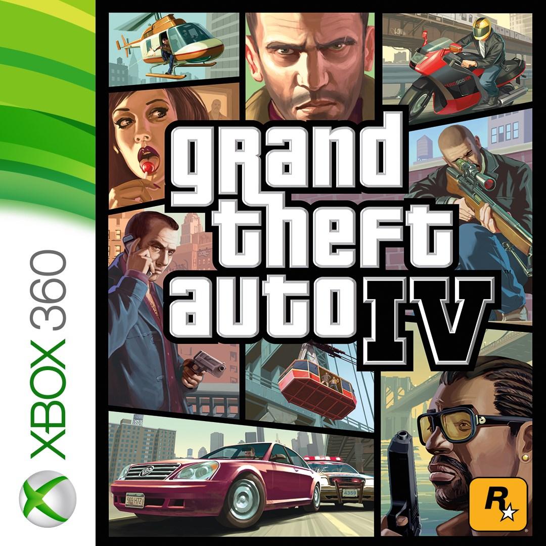 Скриншот №6 к Grand Theft Auto IV