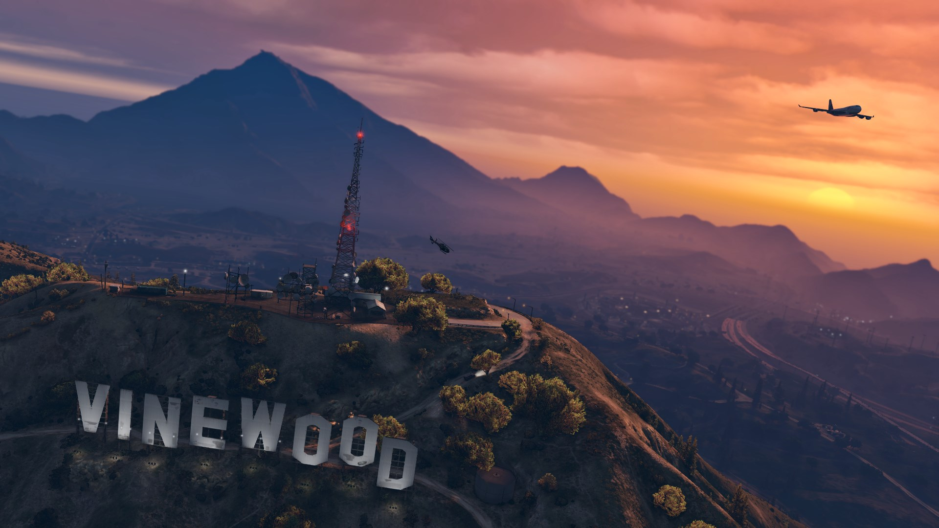 Скриншот №14 к Grand Theft Auto V Premium Edition
