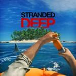 Stranded Deep Logo