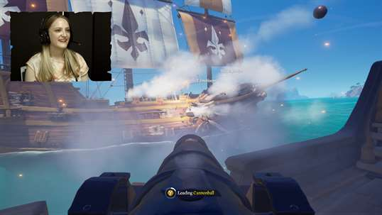 Sea of Thieves screenshot 7
