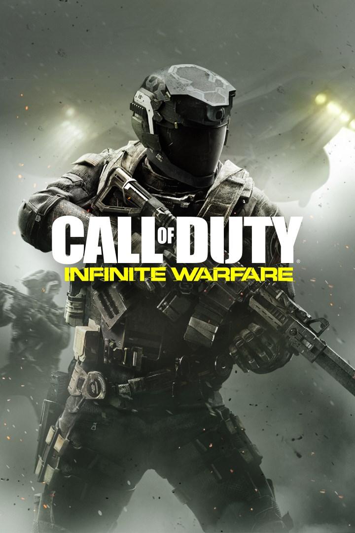 Juego de computadora Call of Duty