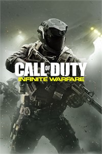 Call of Duty: Infinite Warfare - Ed. Lançamento