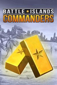 Carátula del juego Bag of Gold (500)