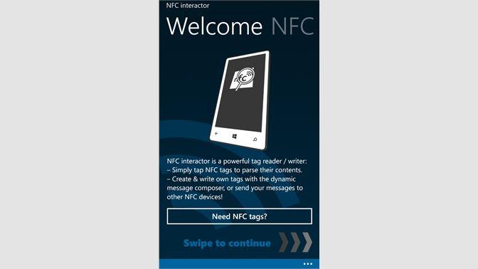 Buy NFC interactor - Microsoft Store