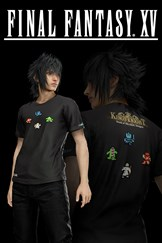 Get FFXV Holiday Pack (Free Version) - Microsoft Store