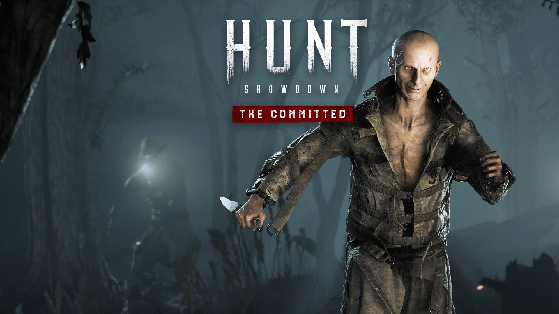 Hunt: Showdown - The Committed