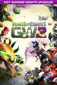 Plants vs. Zombies™ GW 2 - Atualização Calor em Noites de Férias