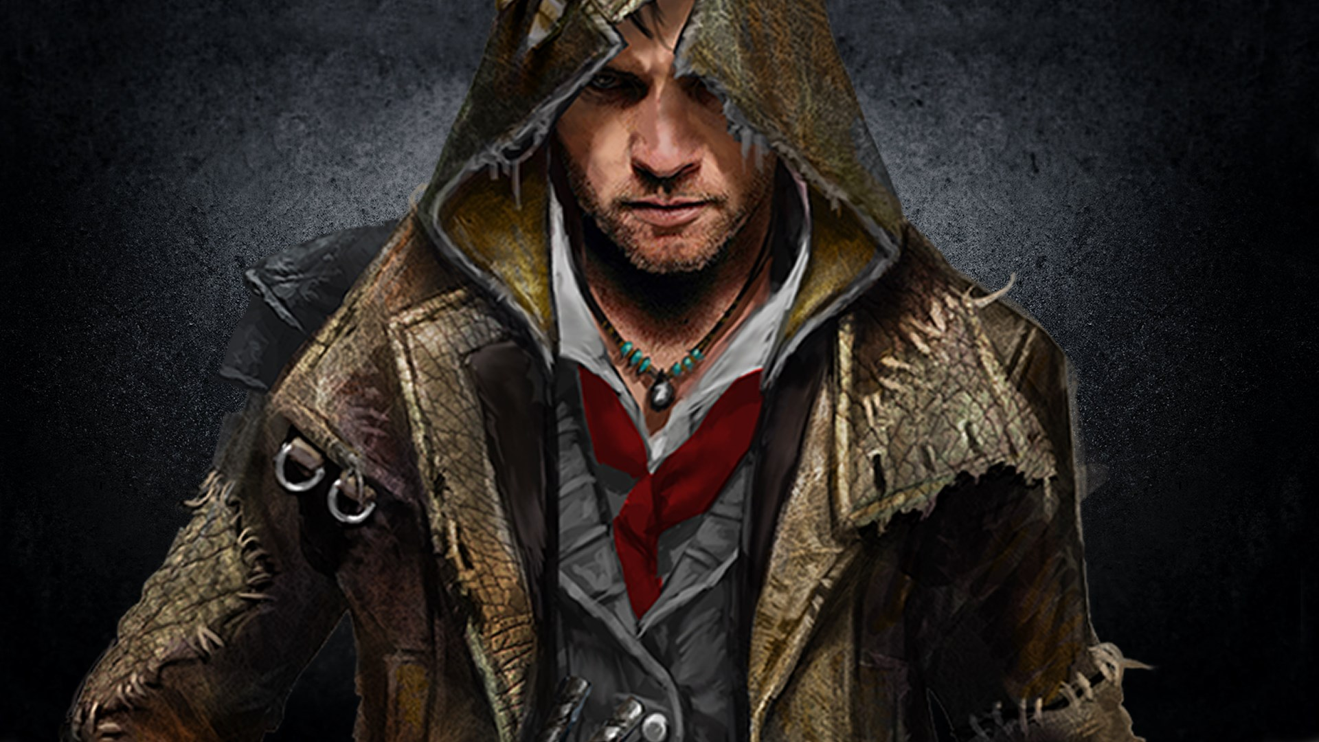 Assassin's Creed® Syndicate - Victorian Legends Outfit for Jacob