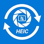 Ultra HEIC Converter Logo