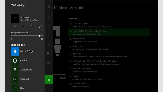Get Simple Background Music Player - Microsoft Store