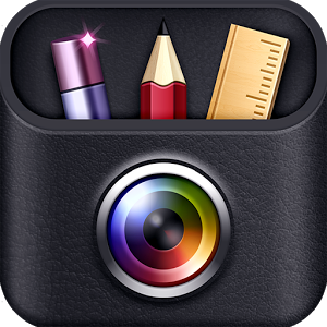 Photo Editor Pro +