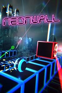 Carátula para el juego Neonwall de Xbox 360