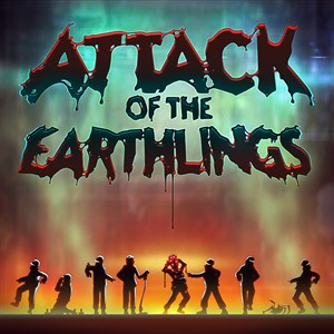 Attack of the Earthlings Xbox One