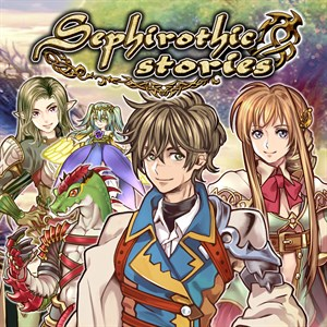 Sephirothic Stories Xbox One