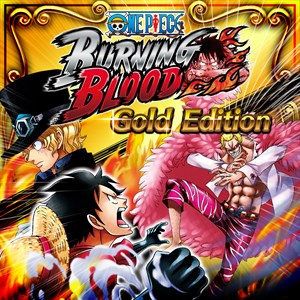 ONE PIECE BURNING BLOOD - Gold Edition Xbox One