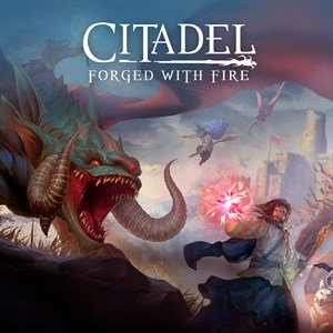 Citadel: Forged with Fire Xbox One