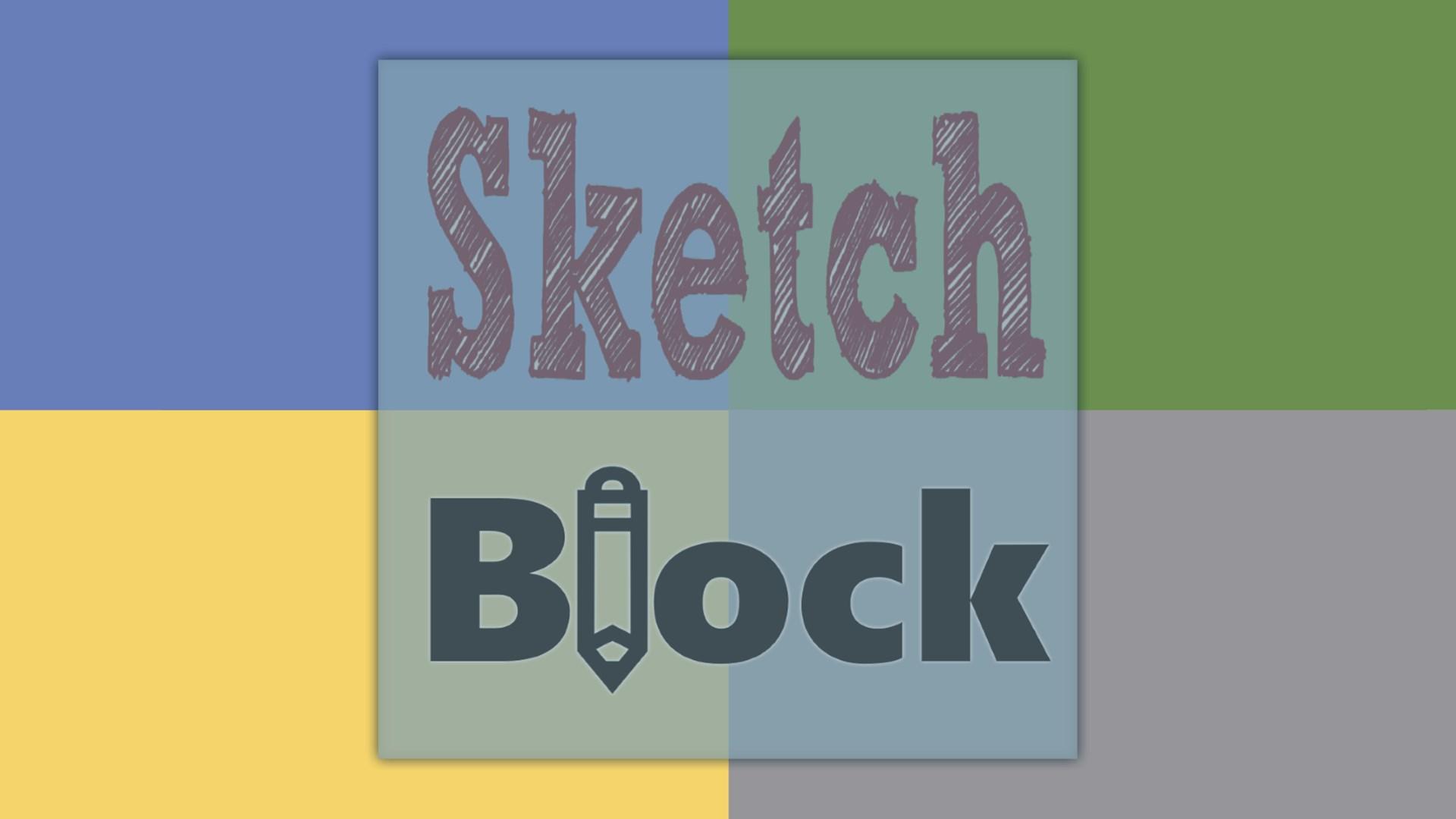 Get Sketch Block - Microsoft Store