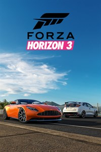 Forza Horizon 3 2015 Honda Civic Type R