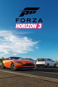 Forza Horizon 3 2016 Vauxhall Corsa VXR