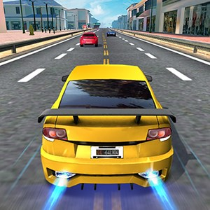 Highway Traffic Racer 3D - Need for Racing