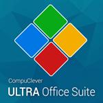 Ultra Office Suite Logo