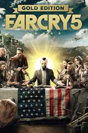 Far Cry®5 Gold Edition kaufen – Microsoft Store de AT