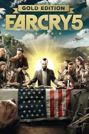 Far Cry5 Gold Edition Kaufen Microsoft Store De De