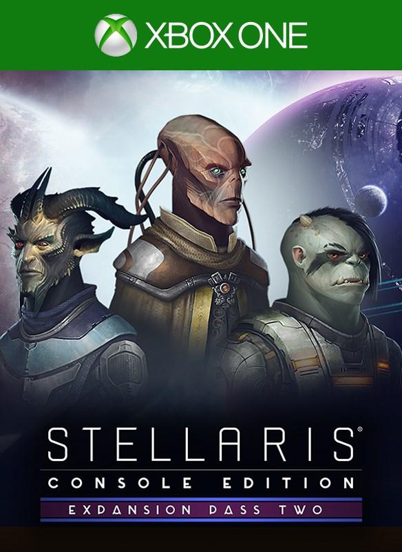 Скриншот №3 к Stellaris Console Edition - Expansion Pass Two