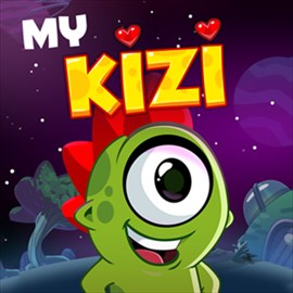 get my kizi virtual pet game microsoft store