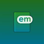 Emnote — Take notes, Annotate PDF Logo