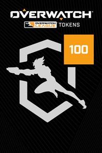 Overwatch League™ – 100 żetonów ligowych