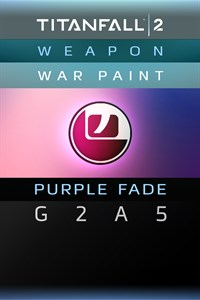Titanfall™ 2: Purple Fade G2A5