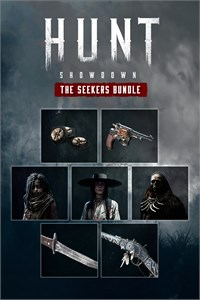 Carátula del juego Hunt: Showdown - The Seekers Bundle