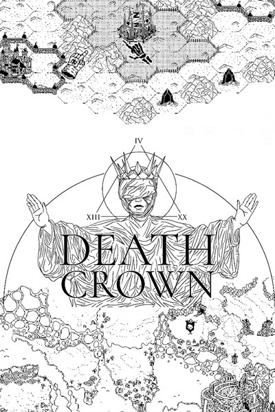 Death Crown Is Now Available For Digital Pre-order And Pre-download On Xbox One And Xbox Series X|S