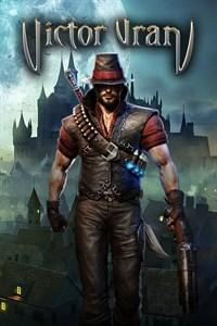 Carátula del juego Victor Vran