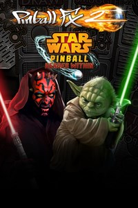 Star Wars™ Pinball: Heroes Within Pack