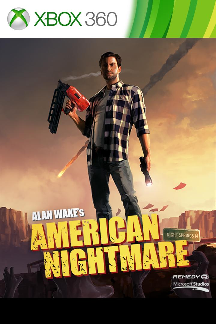 Buy Alan Wake S American Nightmare Microsoft Store Black friday madness | worst black friday moments of all time. buy alan wake s american nightmare