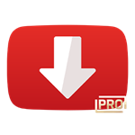 YouTube Downloader / Convertor (CYouTube Pro) Logo