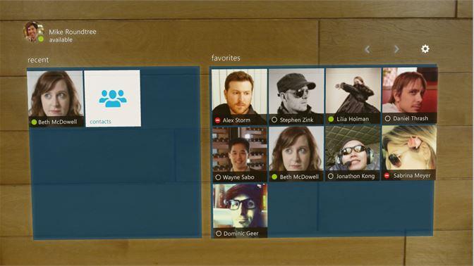 Get Skype - Microsoft Store