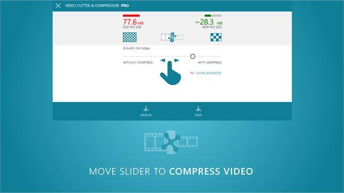 Get Video Cutter & Compressor - Microsoft Store en-GB