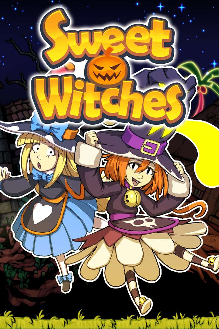 Find the best gaming PC for Sweet Witches