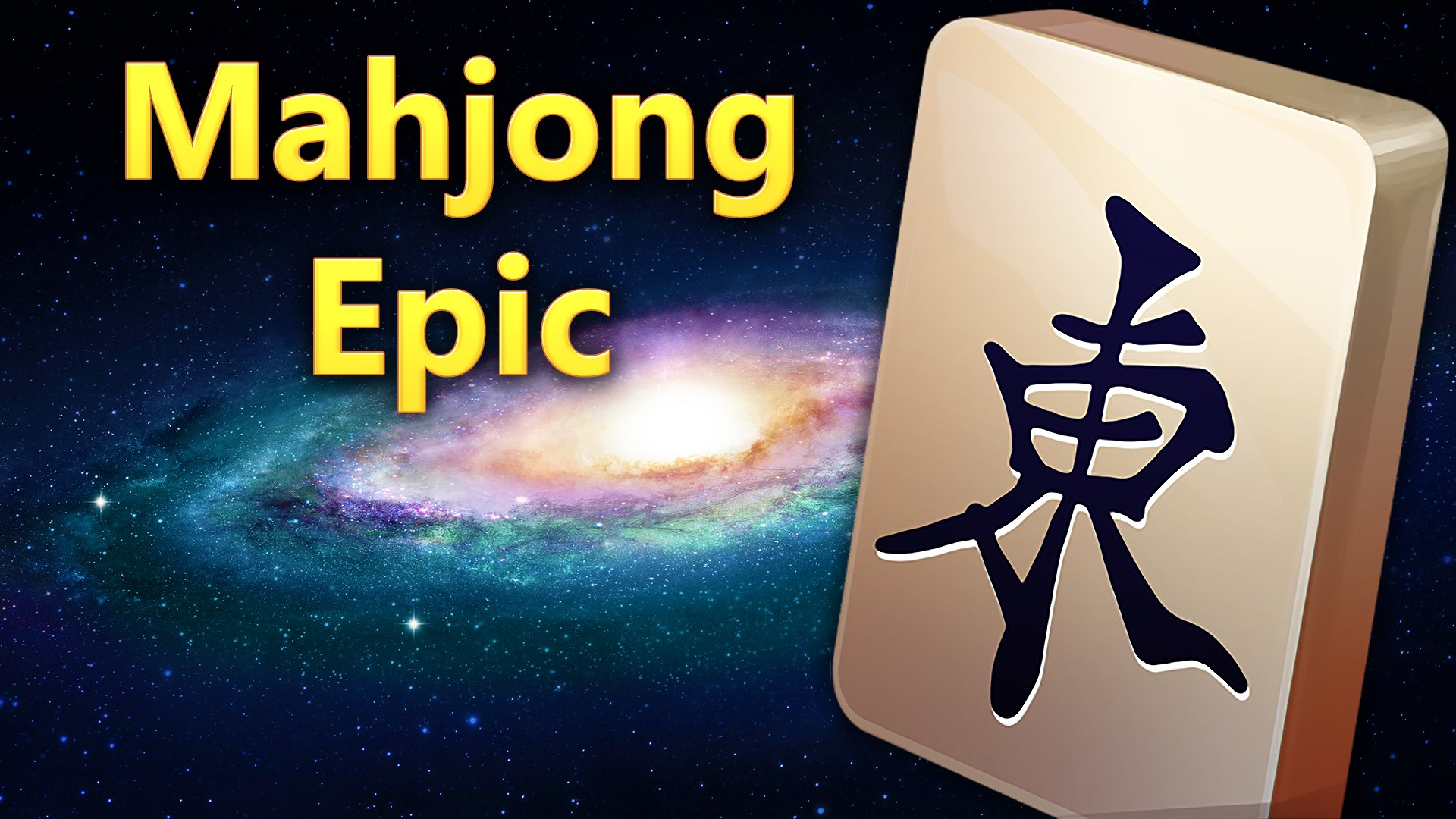 Mahjong Kristanix