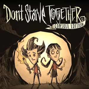 Don't Starve Together: Console Edition Xbox One
