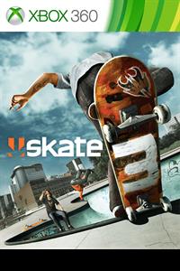 Carátula para el juego Skate 3 de Xbox 360