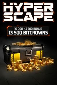 Hyper Scape - 13 500 Bitcrowns