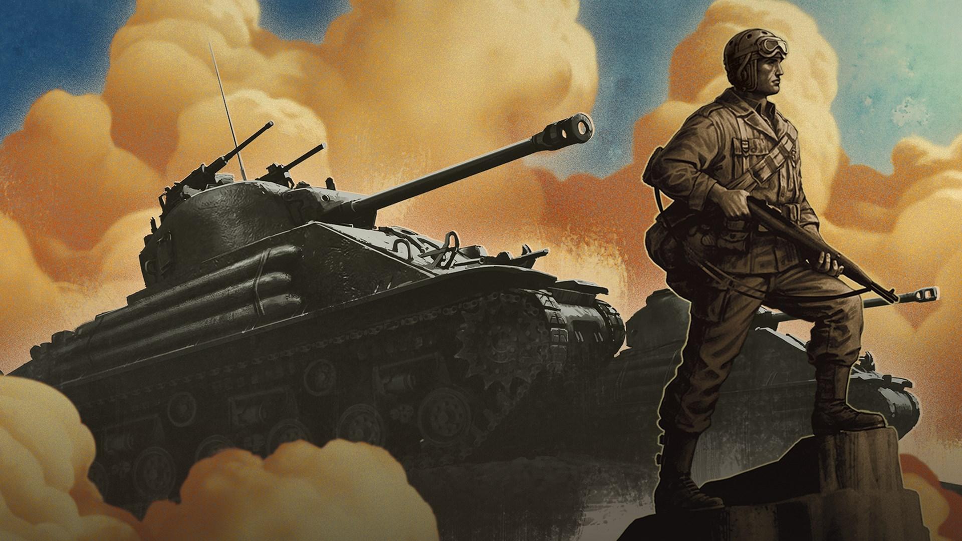 Get World Of Tanks Valor Microsoft Store