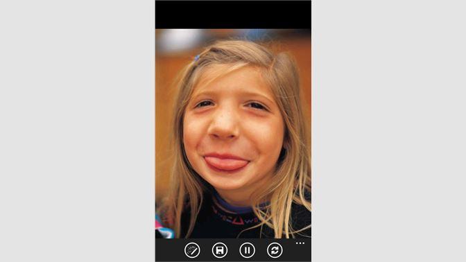 Get Face Warp - Microsoft Store