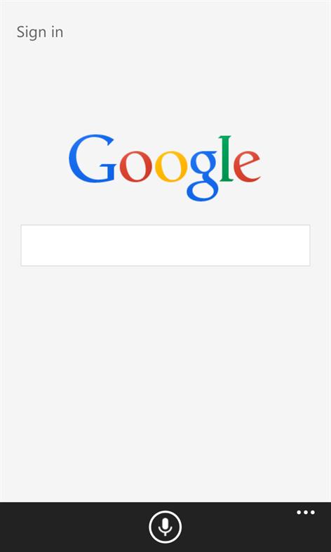 Браузер с поиском гугл для виндовс 10