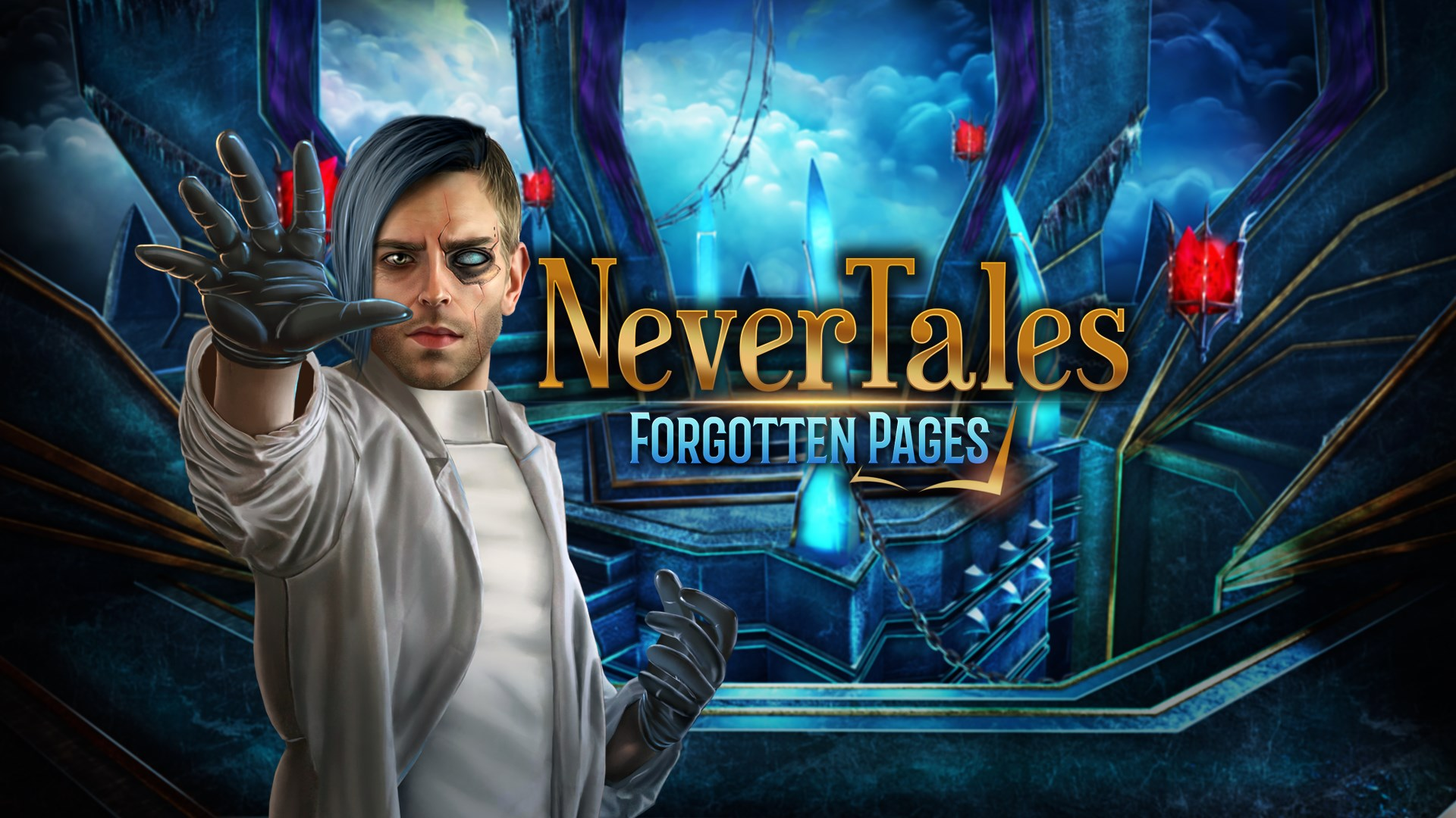 Buy Nevertales: Forgotten Pages - Microsoft Store